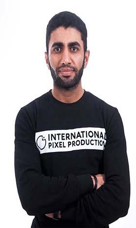 Khlifi Fedi boite production tunisie