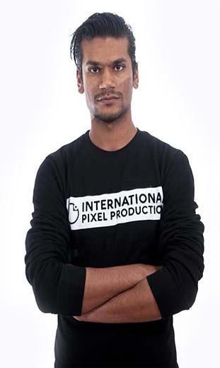 Zemzmi Haroun boite production tunisie