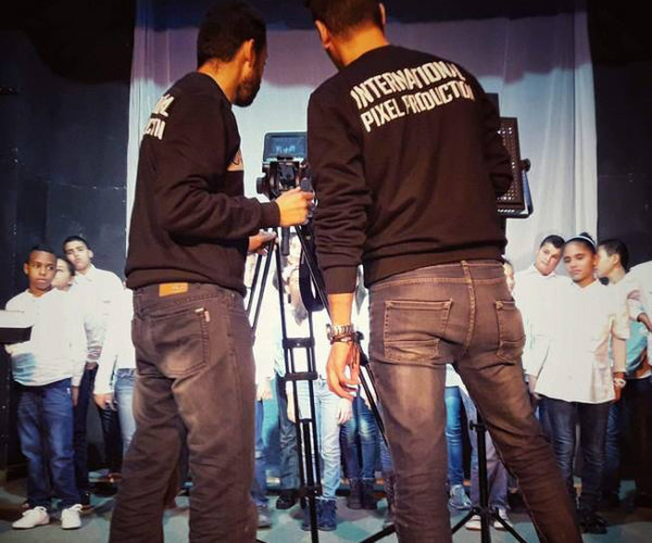 agence de production full hd tunisie