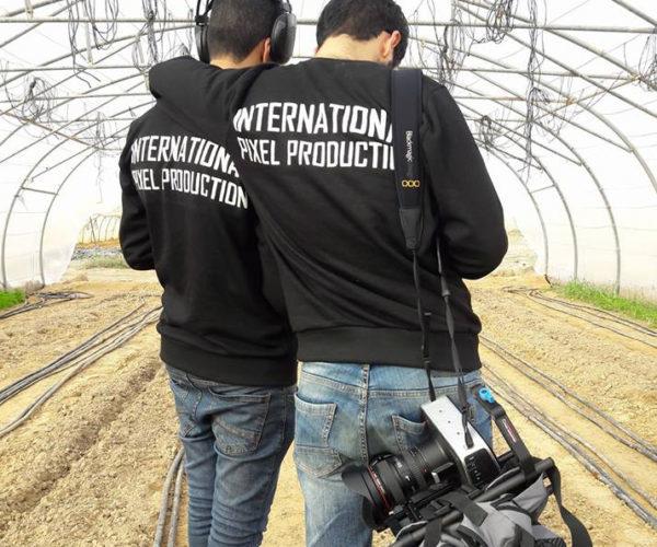 boite de production cinématographique tunisie