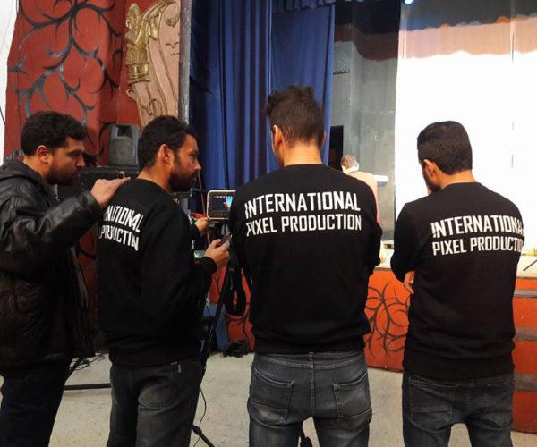 réalisation court métrage tunisie