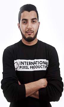 Chrighi Marwen boite production tunisie