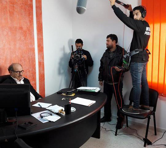 agence reportage tv tunisie