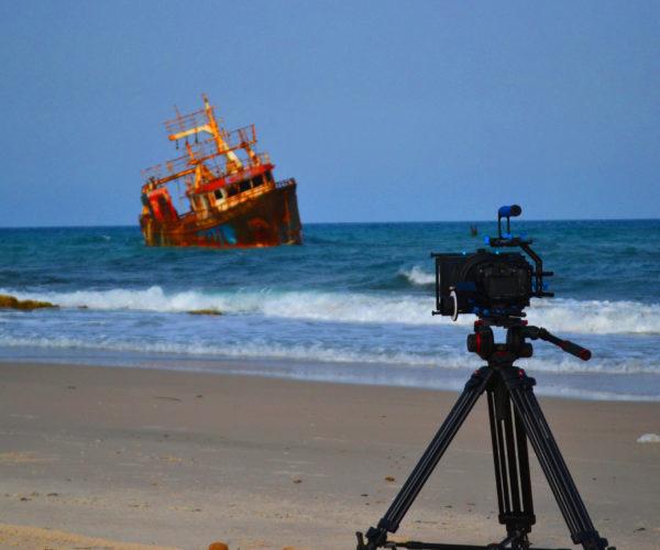 montage et traitement vidéo tunisie