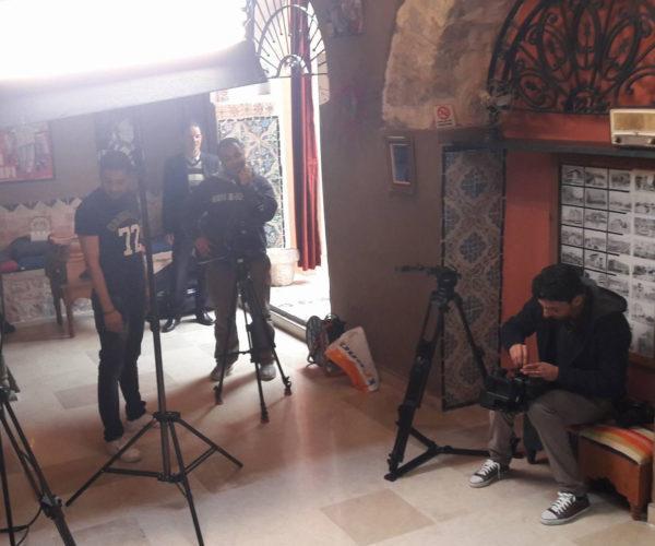 réalisation cinématographique et audiovisuelle tunisie