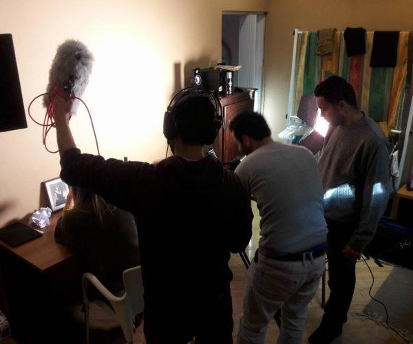 réalisation cinématographique tunisie
