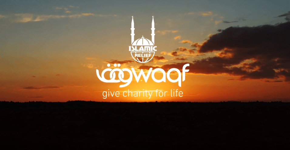 spot publicitaire islamic relief